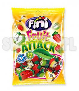 Żelki FRUIT ATTACK MIX  op.180g