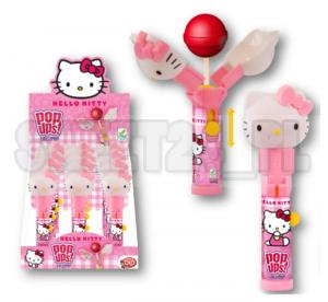 Lizaki HELLO KITTY POP UPS op.12 szt. 5,99 zł/szt.